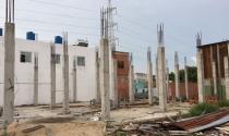 'Hô biến' đất xây nhà ở thành chung cư mini