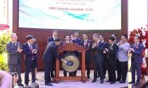 Hơn 1,16 tỷ cổ phiếu Techcombank lên sàn HoSE