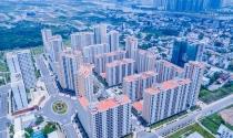 Toàn cảnh khu tái định cư khủng nhất ở Sài Gòn