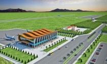 Xã hội hóa nhà ga và sân đỗ dự án sân bay Phan Thiết