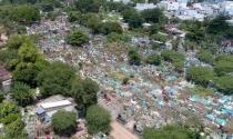 Bất động sản 24h: Giá đất quanh nghĩa trang hơn 100 triệu đồng/m2