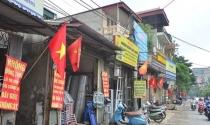 Hà Nội tạm ngừng giải tỏa mặt phố La Thành