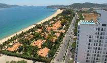 Khánh Hòa: Loay hoay xử lý các dự án che lấp tầm nhìn biển