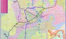 Kiến nghị cấp quyền cho UBND cấp tỉnh phê duyệt các dự án đường sắt đô thị