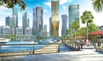 """Trung Quốc """"nhân bản"""" đô thị ở nước ngoài"""