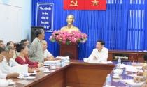 Khiếu nại dự án Khu Công nghệ cao TP.HCM: Yêu cầu công khai bản đồ Thủ tướng phê duyệt