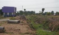 Long An phạt các dự án chưa có giấy phép đã xây dựng