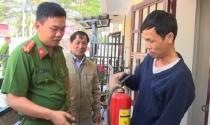 100% chung cư tại Đà Lạt mất an toàn phòng cháy chữa cháy