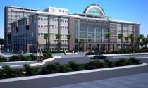 Bạc Liêu: Gần 1.400 tỷ xây bệnh viện trên 800 giường