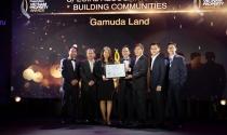 Gamuda Land liên tiếp nhận nhiều giải thưởng lớn tại PropertyGuru Vietnam Property Award 2018