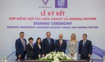 Vingroup thâu tóm General Motors Việt Nam