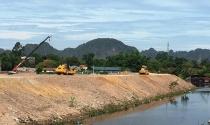 Cty CP bêtông thép Ninh Bình: Lấp sông, xây dựng công trình trái phép
