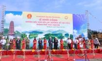 Đại gia xây chùa Bái Đính làm đường 2.500 tỷ theo hình thức PPP