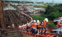 """""""Giải cứu"""" dự án chống ngập 10.000 tỷ ở TP HCM"""