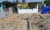Hàng nghìn ngôi nhà xây trái phép ở khu vực dự án ga đường sắt Đà Nẵng
