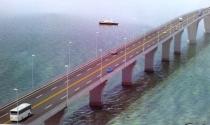 Lo cầu vượt biển 12.000 tỷ quá tải, Hải Phòng đề xuất tiếp cầu 7.000 tỷ đồng