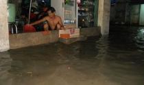 Ngập nước vẫn là nỗi ám ảnh dai dẳng của cư dân TPHCM