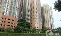 Thị trường Hà Nội: Lượng chung cư mở bán sụt giảm