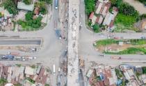 1.150 tỷ xây giai đoạn 2 nút giao thông Mỹ Thủy
