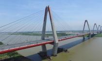 Chậm tiến độ gói thầu cầu Nhật Tân, Hà Nội vay lại hơn 200 tỉ đồng vốn ODA để trả nợ