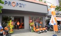 Propzy khai trương trung tâm giao dịch 214 Phan Huy Ích, Gò Vấp