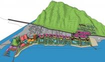 Quảng Ninh hủy bỏ quy hoạch Khu du lịch Bái Tử Long – Bãi Dài – Vân Đồn