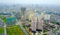 Usilk City: Huy động hàng nghìn tỷ đồng rồi đột ngột dừng dự án
