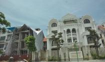 Xây sai phép, phá vỡ quy hoạch khu đô thị mới tại Hà Nội: Nhà lãnh đạo nên khó xử lý?