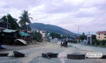 Vì sao nút giao cao tốc tại Túy Loan dẫm chân tại chỗ?