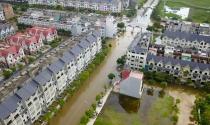 Chủ đầu tư nói gì về 'làng' biệt thự triệu đô cứ mưa là ngập?
