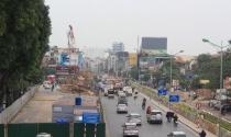 Chủ tịch Hà Nội yêu cầu kiểm điểm chủ đầu tư, nhà thầu dự án An Dương vì chậm tiến độ