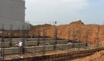 Siêu dự án vừa giao đất đã phân lô bán nền tại Vĩnh Phúc được chuyển mục đích sử dụng đất