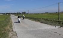 Thanh Hóa: Chỉ định thầu dự án BT đổi 19 khu đất để nâng cấp 5,2km đường