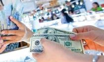Tỷ giá USD xác lập đỉnh mới