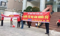 Viện kiểm sát Nhân dân Tối cao yêu cầu điều tra lại vụ chung cư Gia Phú