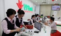 VPBank giảm trích lập dự phòng để tăng lợi nhuận