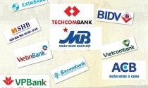 10 ngân hàng Việt Nam nộp thuế lớn nhất năm 2017 đã không còn SHB