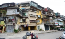 Bất động sản 24h: Nhiều bất cập trong cải tạo chung cư cũ