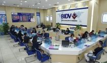 BIDV trích lập dự phòng rủi ro cao gấp hơn 2,5 lần lợi nhuận