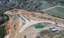 Hậu quả các dự án phá đồi làm bất động sản ở Quảng Ninh: Hiểm họa rình rập sau mỗi trận mưa