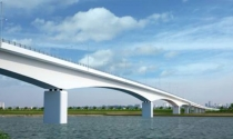 Hơn 1.000 tỷ đồng xây cầu vượt sông Lam nối Nghệ An – Hà Tĩnh