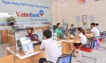 Lợi nhuận giảm kéo Vietinbank tụt lại phía sau