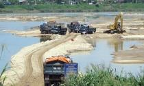 Quảng Ngãi: Đấu giá quyền khai thác mỏ vật liệu xây dựng