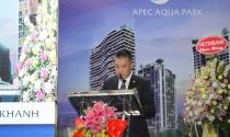Ra mắt dự án căn hộ, khách sạn 5 sao 1.600 tỉ đồng tại Bắc Giang