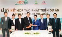 Thiên Minh và Việt Úc Group hợp tác phát triển giai đoạn 2 Aloha Beach Village