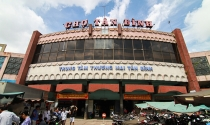 TP.HCM: Kêu gọi đầu tư chợ Tân Bình
