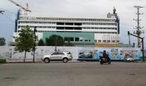 Bệnh viện gần sân bay xây cao quá 4m, bị phạt 40 triệu đồng