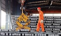 EEC điều tra biện pháp tự vệ toàn cầu đối với thép nhập khẩu