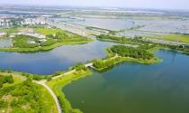 Hà Nội sắp có siêu đô thị ven hồ Yên Sở rộng 30ha