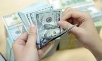 Tỷ giá VND/USD giảm sâu